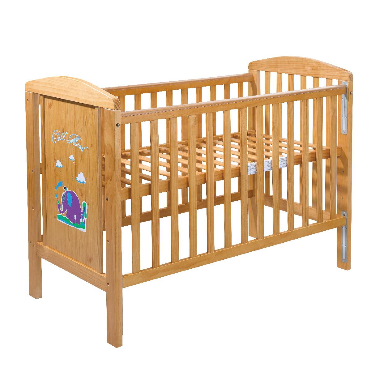 童心 Child Mind 小畫象三合一嬰兒中床