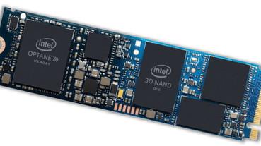 有驚喜也有必然的組合,Intel Optane Memory H10 結合 3D XPoint 與 QLC 快閃記憶體
