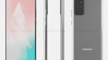五年來首次!三星 Galaxy Note 20 傳再用平面螢幕