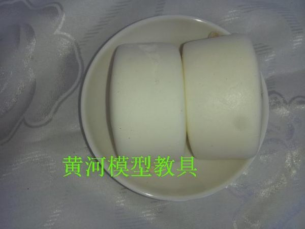 仿真 饅頭 包子 花卷 假面包食品模型 仿真水果食物道具