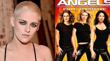 亞裔角色沒了!新版《霹靂嬌娃》確認 3 大女主角 史都華引領這 2 位女演員打擊罪犯!