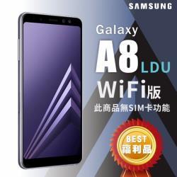 ◎自拍雙鏡頭 ◎主鏡頭 F1.7 大光圈 ◎前鏡頭 F1.9 大光圈品牌:Samsung三星種類:智慧手機型號:A530X顏色:紫色系處理器類型:八核心主相機畫素:1600萬前置鏡頭畫素:1600萬R