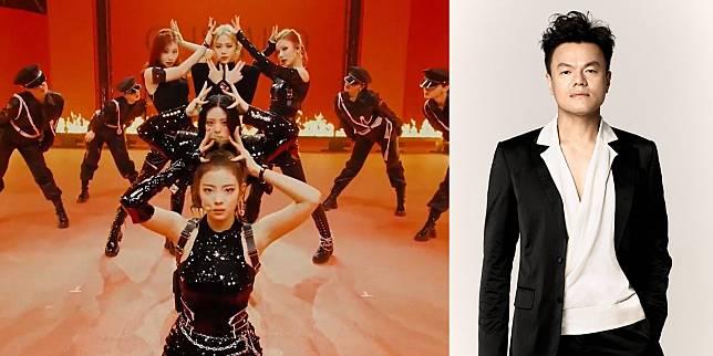 Lirik Lagu ITZY 'M.A.F.I.A. In the morning' Dianggap Jelek, Netizen Kritik J.Y. Park Sebagai Penulisnya