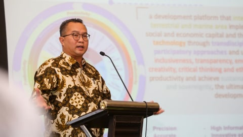 Agar Illegal Fishing Hilang, Rektor IPB Saran Kebijakan Era Susi Dilanjutkan