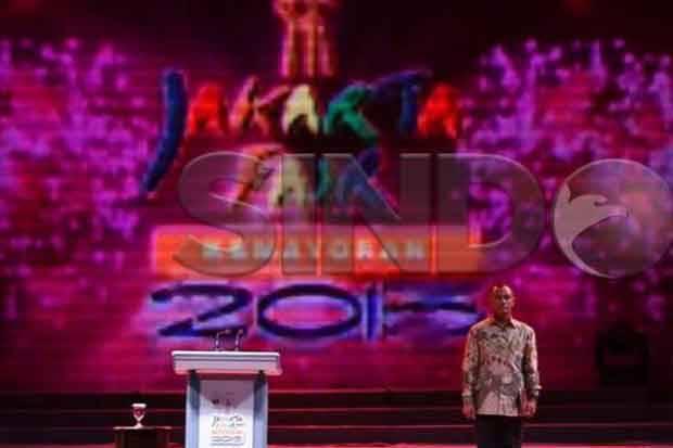 Tarif Mahal, Komisi B dan C DPRD DKI Diminta Panggil Manajemen PRJ
