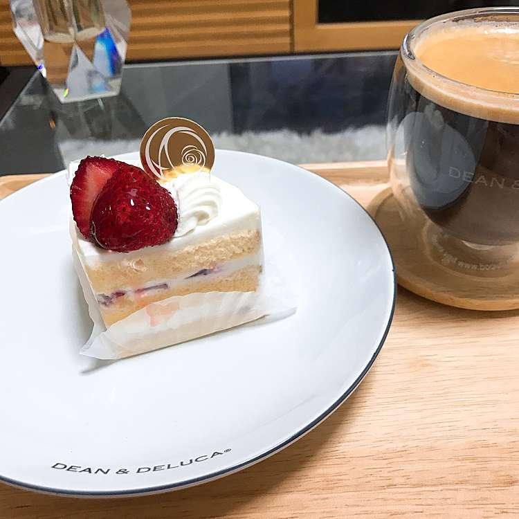 ユーザーが投稿したショートケーキの写真 - 実際訪問したユーザーが直接撮影して投稿した神楽坂カフェATELIER KOHTA(アトリエ コータ)の写真