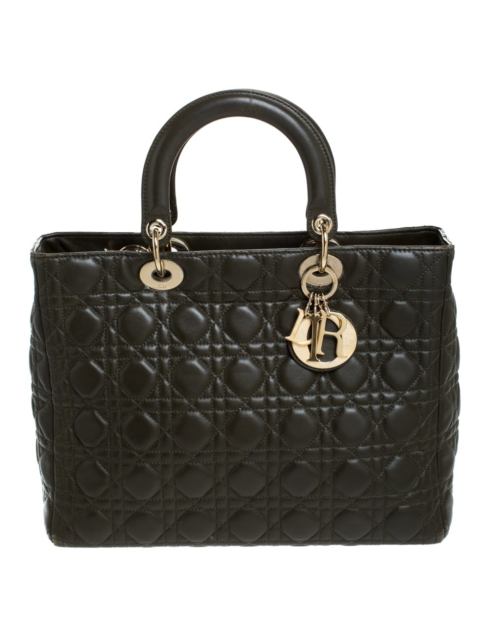 The Lady Dior tote is a Dior creation that has gained recognition worldwide and is today a coveted b