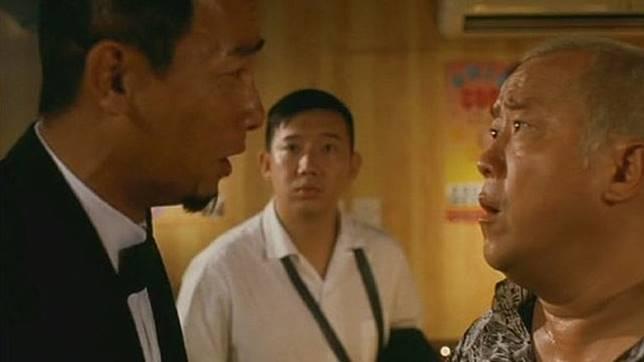 彭浩翔亦在此片滲入男人間的友情,及香港經濟低迷等不同的元素。(互聯網)