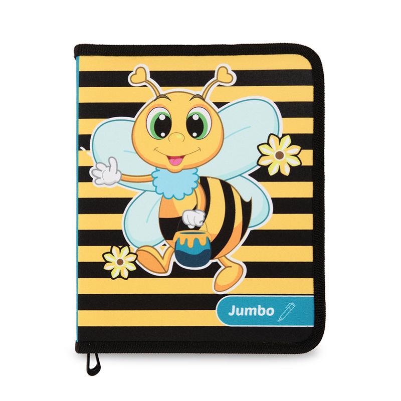 Smart Kids 3D互動魔法著色繪本-蜜蜂遊樂園-10支組