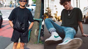 男生夏天穿搭5種NG範例,女生一致認同這樣穿很扣分!
