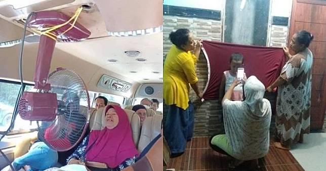 11 Foto lucu lifehack ala orang Indonesia ini bikin tepuk jidat