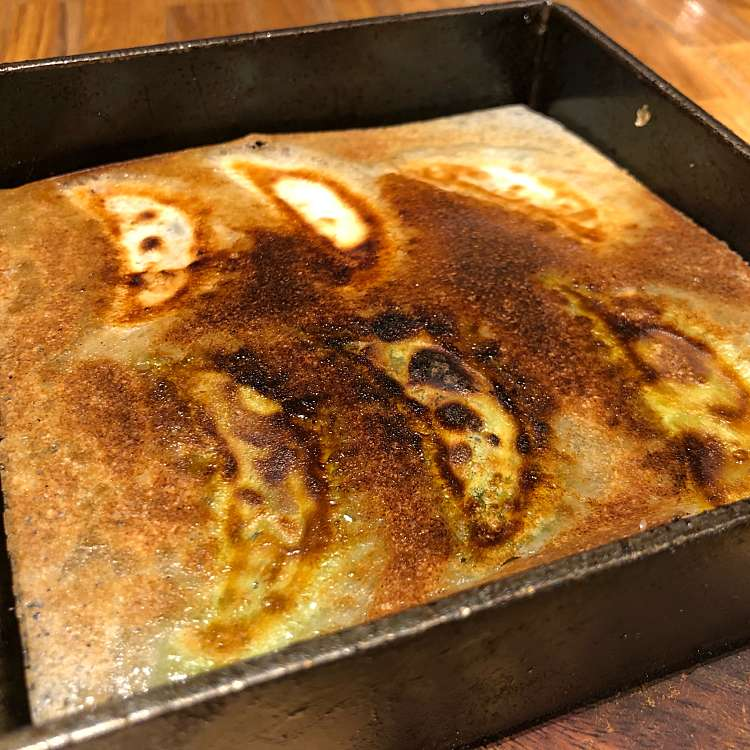 新宿区周辺で多くのユーザーに人気が高い餃子馬馬虎虎 ルミネエスト新宿店の白ごま豆乳坦々麺ランチの写真