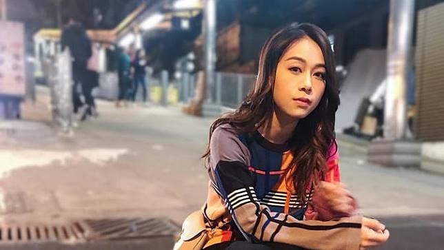 Jacqueline Wong (Instagram/ jacquelinebwong)