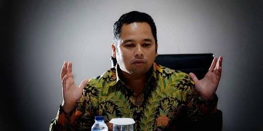 Wali Kota Tangerang Arief R Wismansyah. ©2017 Merdeka.com