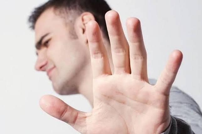 Ilustrasi thanos syndrome | sumber: islamidia.com