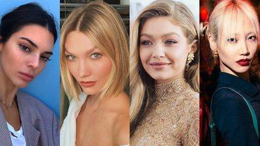 超模也非天生完美!7位知名模特兒金句給女人勇氣:「每個人都應以自己的方式美麗」