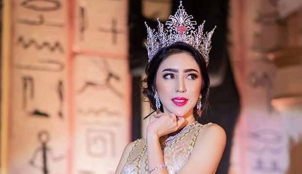 Harumkan Indonesia di Miss Grand International 2018, Nadia Purwoko Ternyata Belum Terima Hadiah