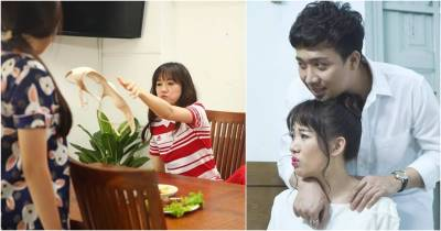 Gần 2 năm làm vợ Trấn Thành, Hari Won trở thành phụ nữ 'vô duyên' bằng hành động ngán ngẫm
