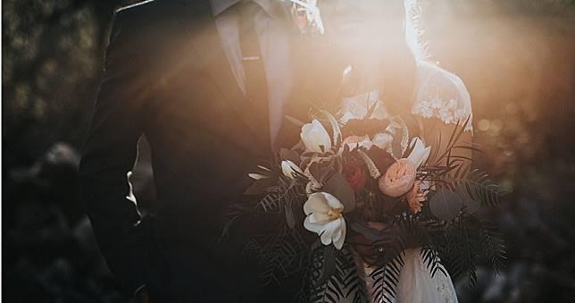 妻子婚後發現丈夫「驚人舉動」 才結婚2年就怒提離婚
