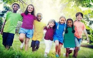 做個好榜樣!4方法教出包容的孩子