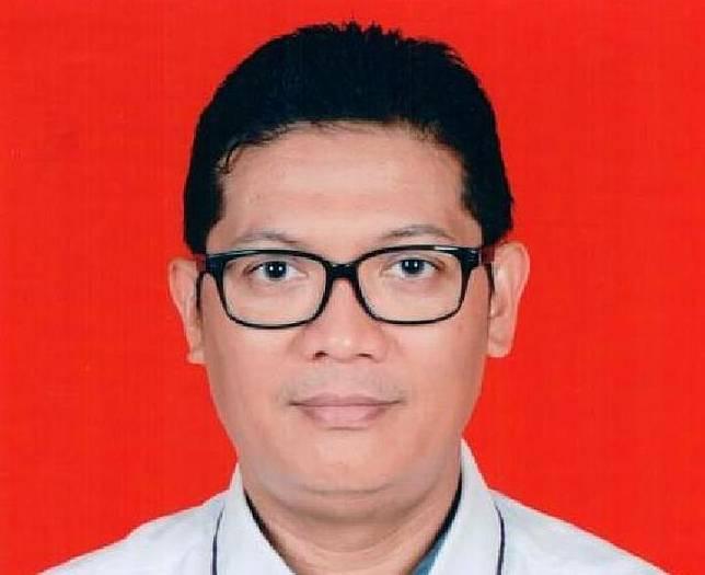 Direktur Jenderal Perikanan Tangkap KKP Zulficar Mochtar yang mengundurkan diri. DOKUMENTASI KKP