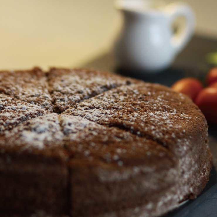 【捷克媽媽手工蜂蜜蛋糕】酒釀蔓越莓蜂蜜千層蛋糕