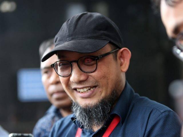 Kritik Pedas Jokowi, Novel Baswedan: Apa Bapak Tak Respons Wabah Ini?