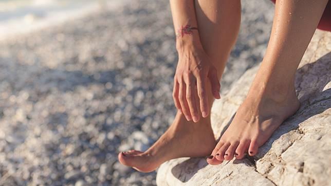 ▲日本診所教導正確的腳指甲剪法,讓許多網友驚呼原來自己剪錯 30 年了。(圖/翻攝自unsplash)