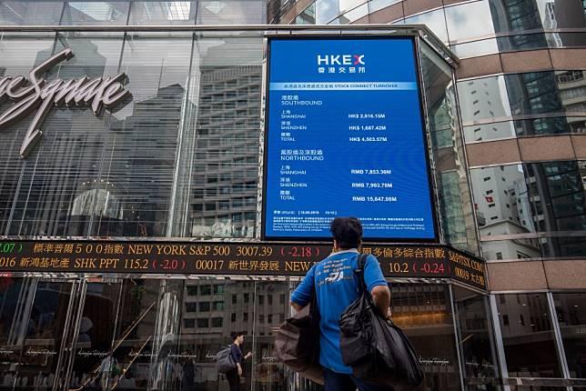 Hong Kong, China stock markets soar after reports of Trump signing off trade deal