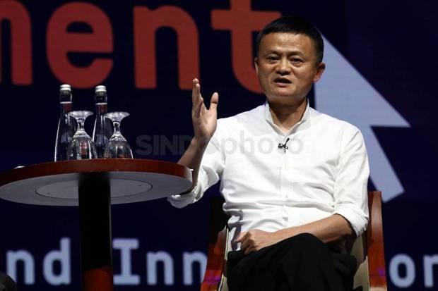 Budaya Kerja 12 Jam dari Jack Ma Tidak Bisa Diterapkan di Indonesia