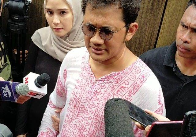 Ashraf Sinclair Meninggal, Hanung Bramantyo: Aku Loncat Nggak Percaya