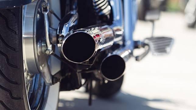 Cara Unik Kota di Prancis Tindak Tegas Pengguna Knalpot Racing [Shutterstock]