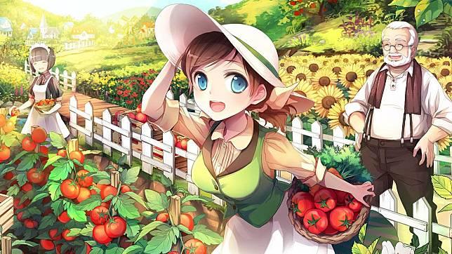 10 Game Mirip Harvest Moon di Android yang Wajib Dicoba Oleh Pecinta Tanaman