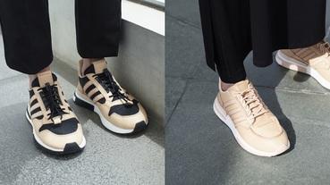 新聞分享 / 為何要加上非皮革材質?adidas Originals by Hender Scheme 秋冬