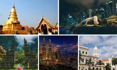 Du lịch ở nước nào không cần xin visa?