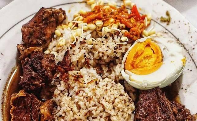 5 Kuliner Wajib Buat Yang Mudik Ke Surabaya