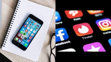 2018 收入最高的 Apps 排行榜曝光!交友軟體「Tinder」竟然高居不下!