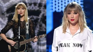泰勒絲舊專輯版權3億美金轉手售出!推特發聲明捍衛,宣布已展開舊專輯近百首歌曲重錄計畫