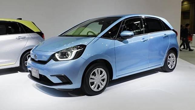 Setelah cukup lama menjadi perbincangan, Honda Jazz secara resmi diperkenalkan di Tokyo Motor Show 2019