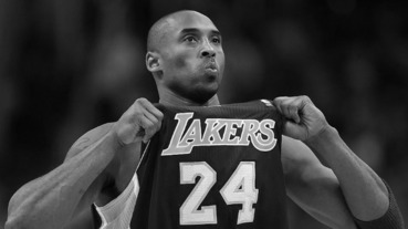 NBA 快訊 / 傳奇球星殞落!Kobe Bryant 驚傳墜機意外享年 41 歲