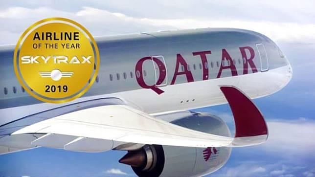 10 อันดับสายการบินที่ดีที่สุดในโลก ปี 2019 โดย SKYTRAX