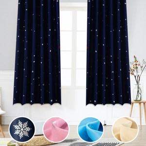加厚柔軟遮光布 小資百搭簡單色系 給您高規格居家生活