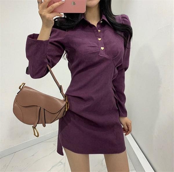 韓版洋裝 連身裙