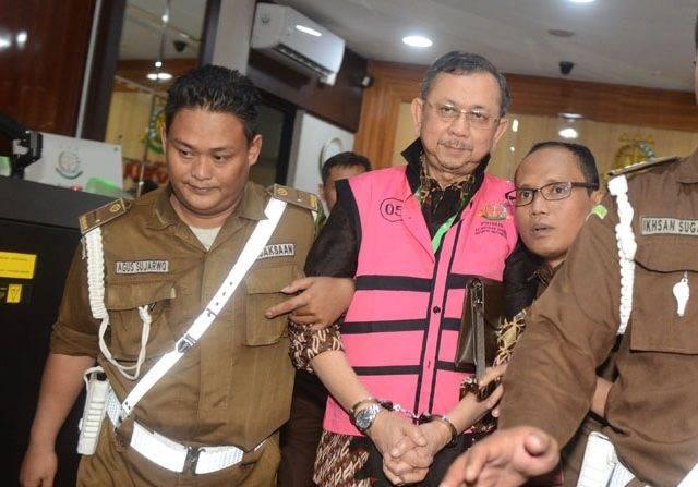 DPR Desak Kejagung Telusuri Aset Jiwasraya