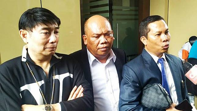 Diperiksa Polisi Adjie Notonegoro Jadi Korban Investasi Bodong