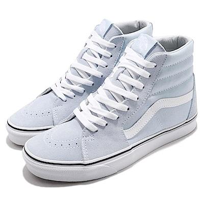 Vans 滑板鞋 SK8-Hi 高筒 運動 女鞋