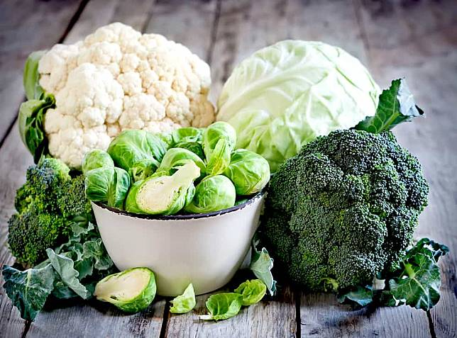 靠飲食對抗乳癌~吃這7類食物最優
