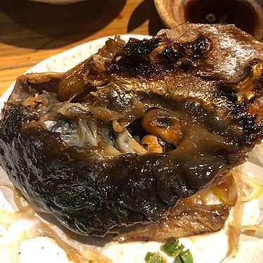実際訪問したユーザーが直接撮影して投稿した新宿魚介・海鮮料理魚真 新宿店の写真