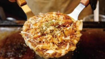 【三輪時光4】樂咖大阪燒 泡菜豬肉超開胃