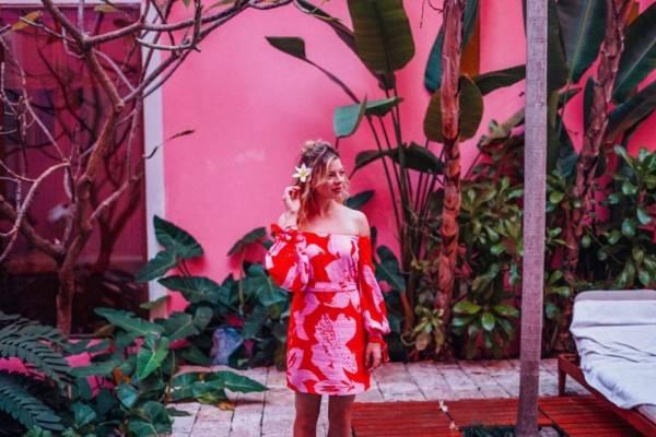 8 Tempat Serba Pink di Meksiko Ini Lucu Banget, Lihat Saja Deh!